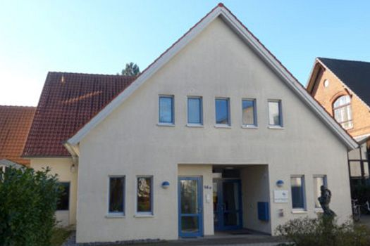 Haus der Begegnung Evangelische Kirchengemeinde Gütersloh