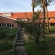 Gemeindefreizeit auf Spiekeroog im Juni 2019 (Erlöserkirche)