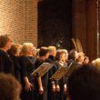 Kirchenmusik in der Region Süd