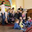 """So alt und doch so jung"" – 55jähriges Jubiläum des Johannes-Kindergartens"