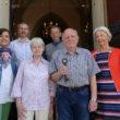 Die historischen Innenstadtkirchen suchen ehrenamtliche Unterstützung für die Kirchenaufsicht