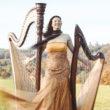 Harfenkonzert am 15.02. in der Apostelkirche