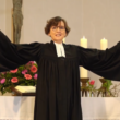 Gottesdienst zum Ostersonntag 2020 aus der Martin-Luther-Kirche