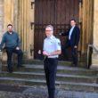 """Neue Gottesdienstreihe > """"Kirche trifft…."""" am 6. September um 18 Uhr in der Martin-Luther-Kirche"""