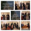 5. Musikalische Andacht  Motette Gimel und Daleth »Tue wohl deinem Knechte, daß ich lebe« (SWV 483) aus dem Schwanengesang von Heinrich Schütz