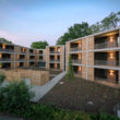 Barrierefreie Wohnung in GT-City zu vermieten