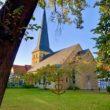 Online-Neujahrsandacht aus der Apostelkirche
