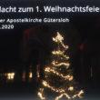 Online Weihnachts-Gottesdienste