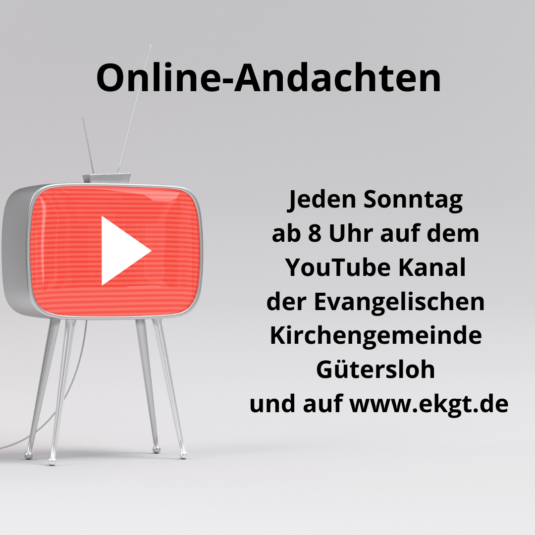YouTube Kanal der EKGT
