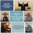Online-Andacht zum Sonntag Lätare