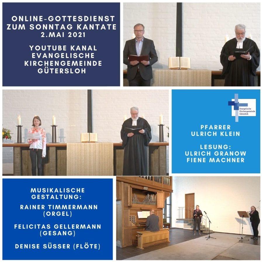 online-gottesdienst 2.mai