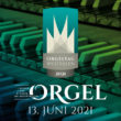 Musikalische Gottesdienste zum Orgeltag Westfalen am 13. Juni 2021