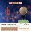 Verschoben:  Poetry Slam im Wapelbad, Gütersloh